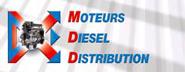 Moteur Diesel Distribution
